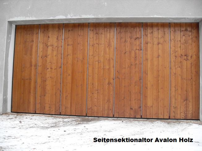 Avalon Holz 3