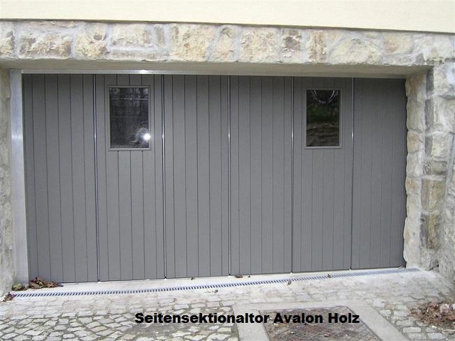 Avalon Holz
