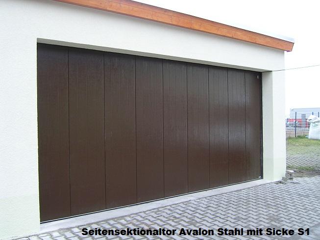 Avalon Stahl 1