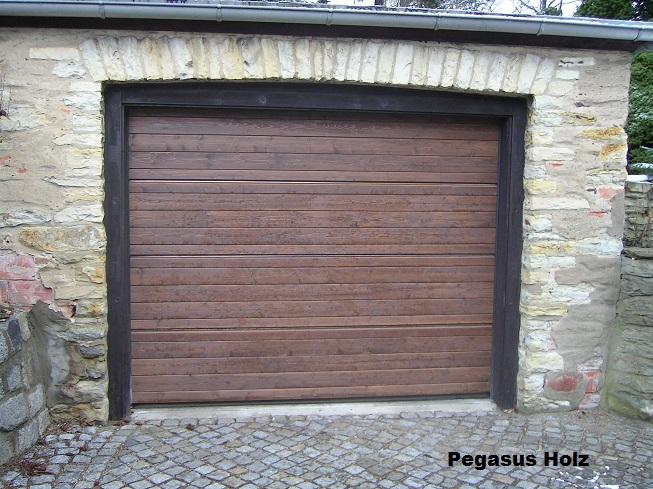 Pegasus Holz 1